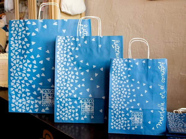 Comienza la campaña «Casco Antiguo sin plástico»