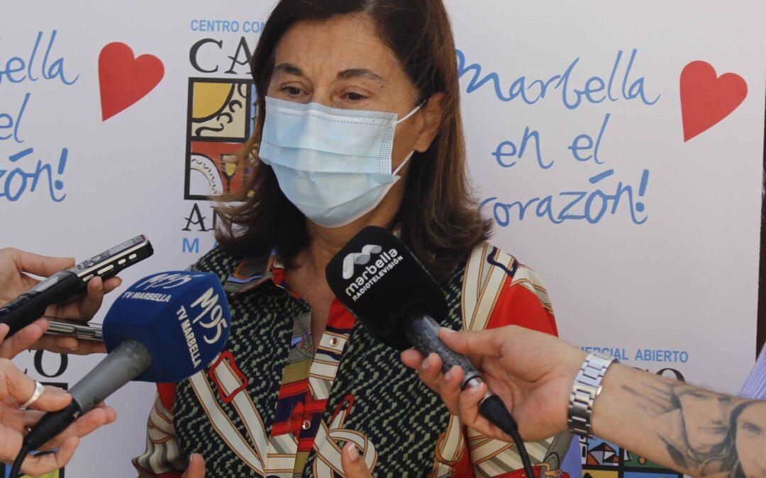 Entrevista a Carola Herrero en la cadena SER
